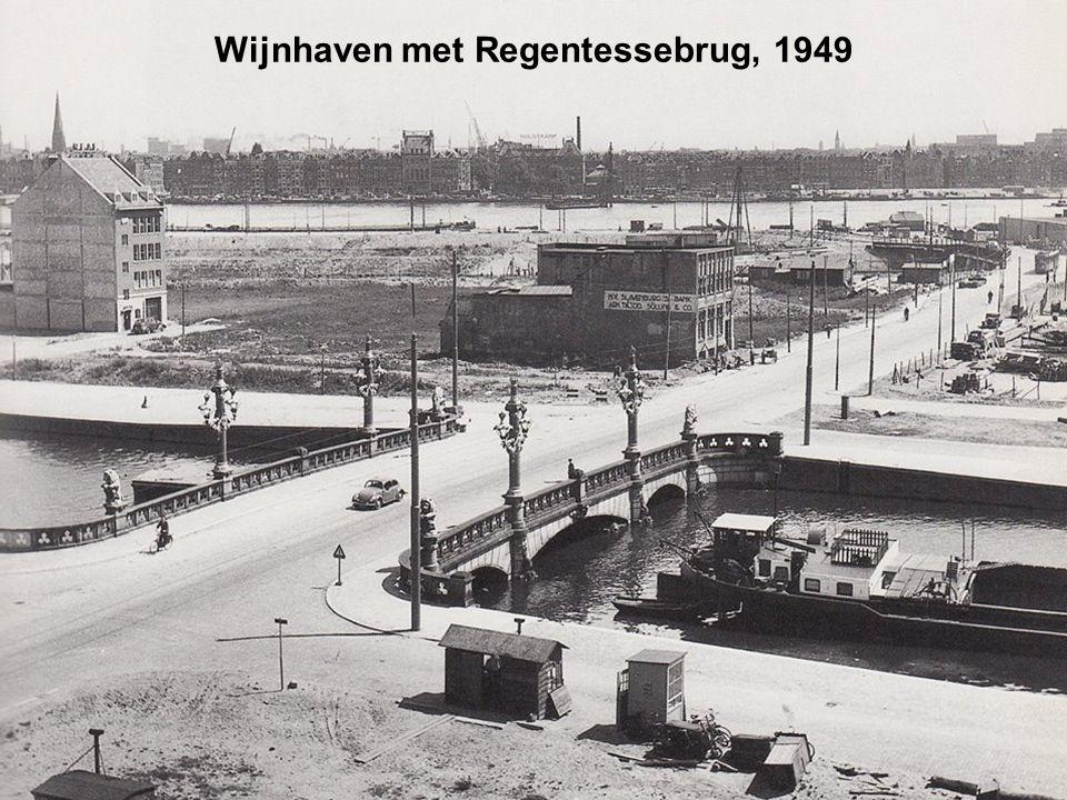 Westzeedijk, Roteb, 1978