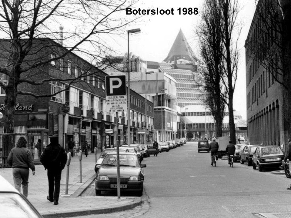 Boompjes 1939