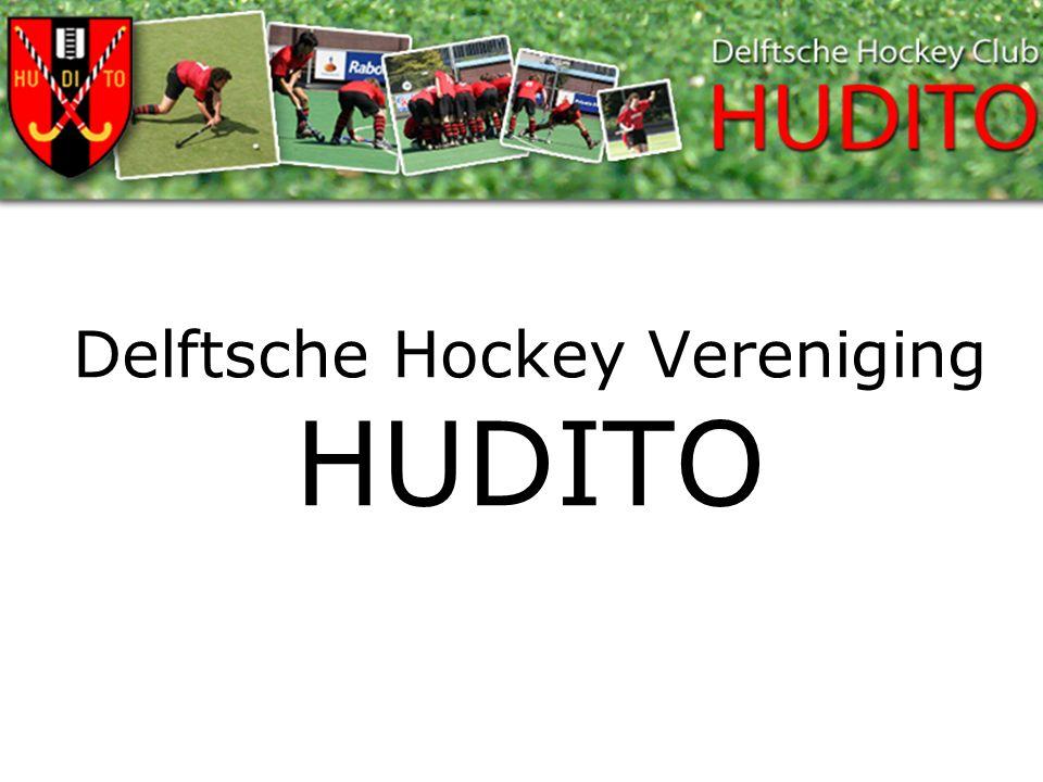 Delftsche Hockey Vereniging HUDITO