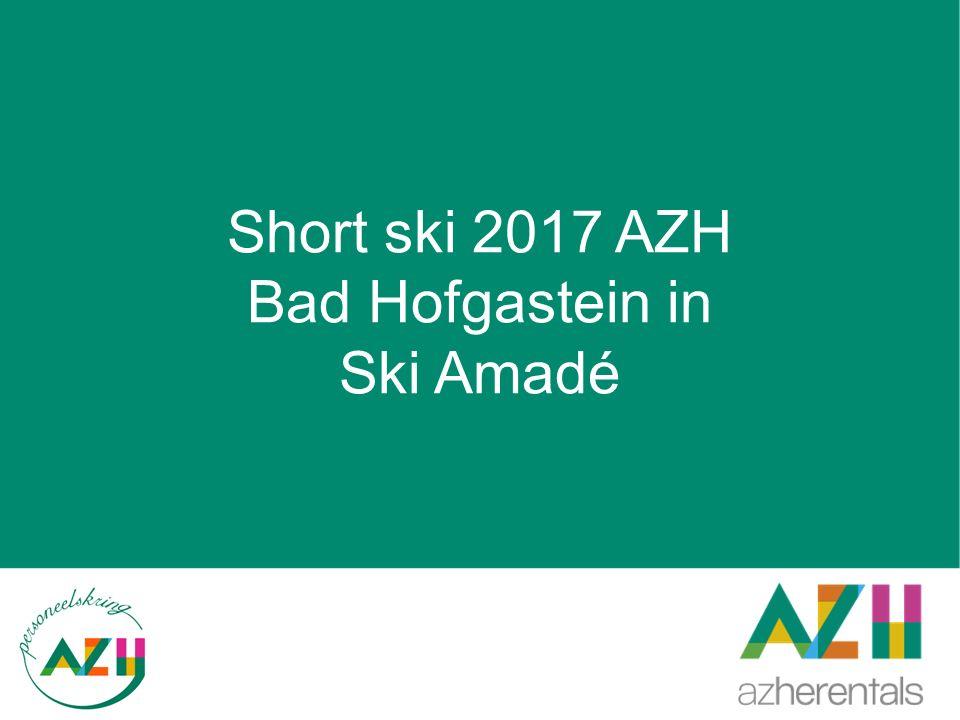 Skigebied Bad Hofgastein 12