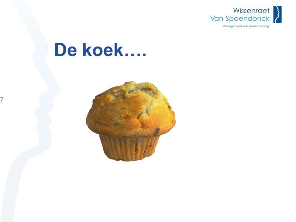 De koek…. 7