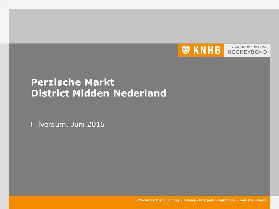 Perzische Markt District Midden Nederland Hilversum, Juni 2016
