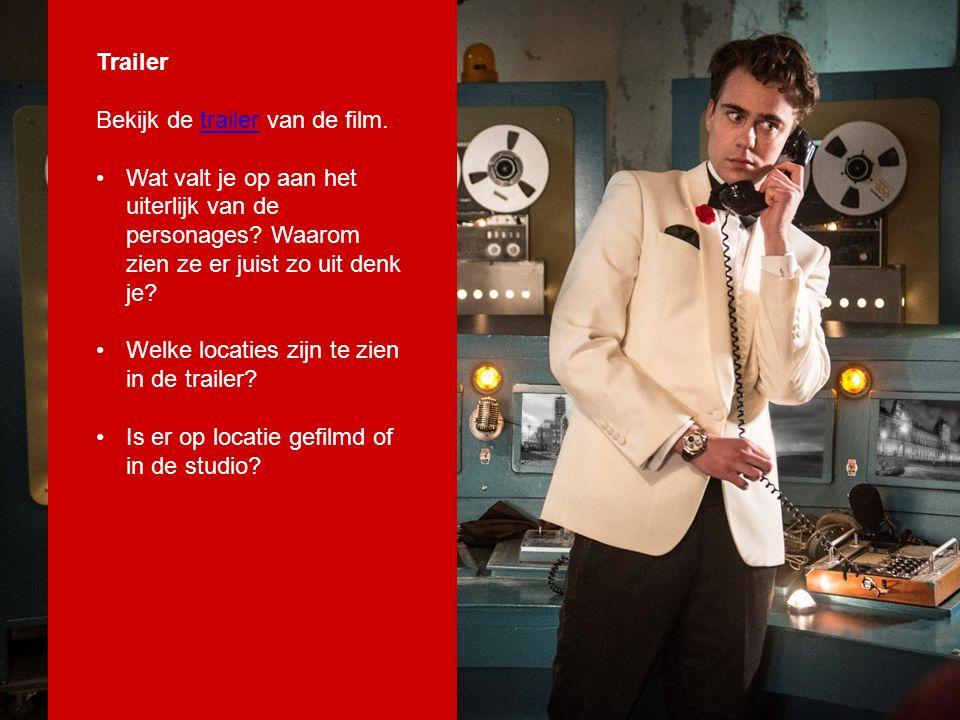 Opdracht: collage Jullie gaan zelf aan de slag als art director van een spionnenfilm.