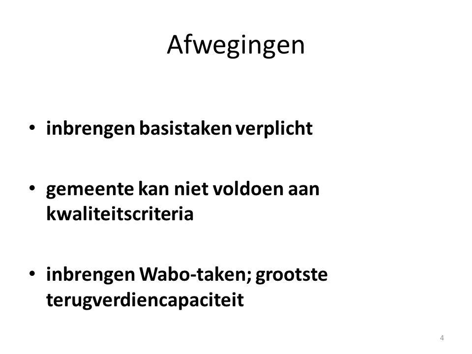 15 Vervolgstappen College informeert stuurgroep RUD Concretisering randvoorwaarden Fase 5 project RUD Groningen: -inrichten RUD -vormgeven samenwerking gemeente- RUD