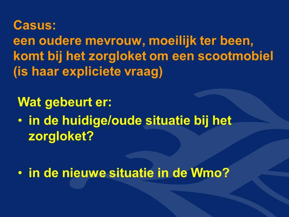 Participatiedoelen Ik wil in het najaar van 2013 vrijwilligerswerk gaan doen in buurthuis X (koffie rondbrengen) Ik wil de komende tijd met plezier blijven wonen in mijn 2-kamer flat in Paddepoel te Groningen Ik wil het komend halfjaar eens per maand mijn ouders in Bedum opzoeken 29