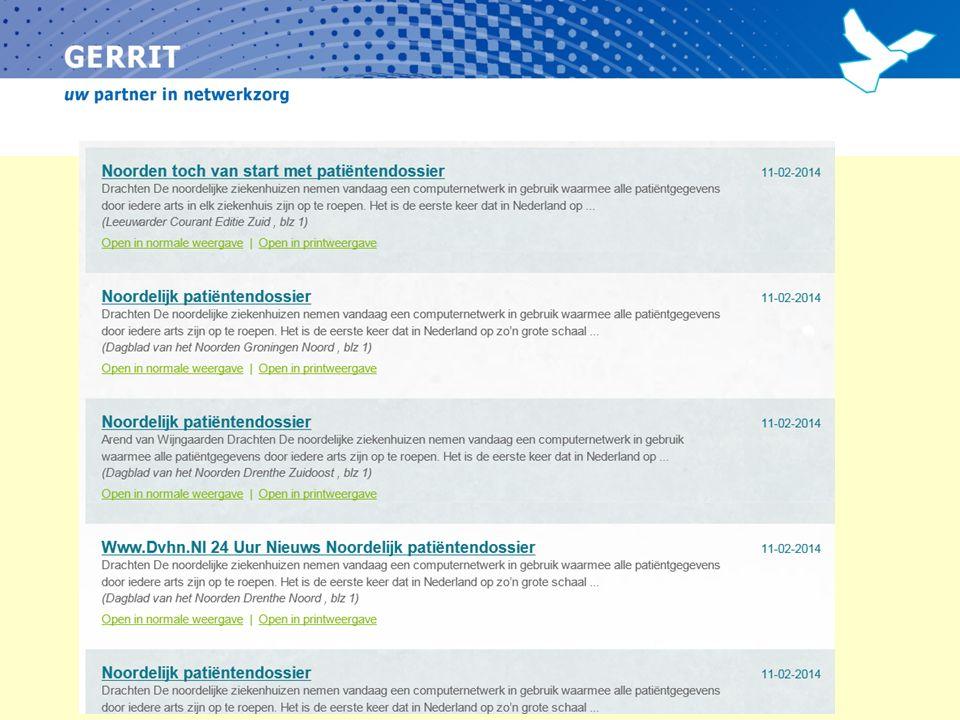 Agenda Wat is XDS Status XDS Noord Nederland Convenant (vertrouwensmodel) Pilots (3)