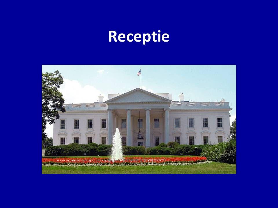 Receptie in architectuur en beeldhouwkunst Verschillende manieren van receptie: Decoratie en status (§3.2) Esthetisch voorbeeld (§3.3) Morele boodschap (§3.4) Macht en legitimatie van macht (§3.5) Flirten met de Oudheid (§3.6)