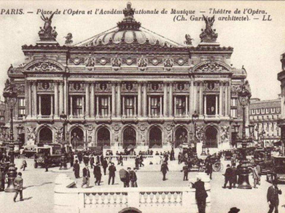 Programma Woensdag 24 september 08.00Ontbijt 09.00Met de metro naar Montmartre 10.30Wijkwandeling en vrije tijd 12.30Lunch bij Bouillon Cartrier, 7, rue du Faubourg 14.00Metro richting Orsay 15.00Verzamelen bij Musée d Orsay 15.30 – 17.00Visite Musée d Orsay 17.00Ergens verkleden (Orsay) 18.15Met de metro naar Opéra en snack 19.00Verzamelen Opéra: Voorstelling Lander/Forsythe (aanvang 19.30) 22.30Terug in het hotel (bus)
