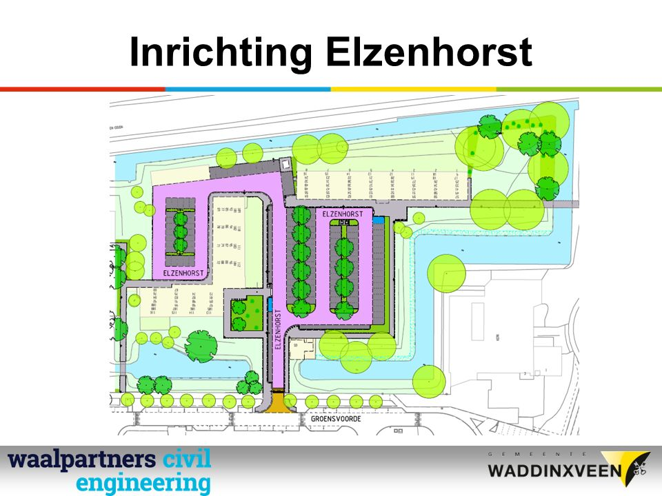 Inrichting Elzenhorst