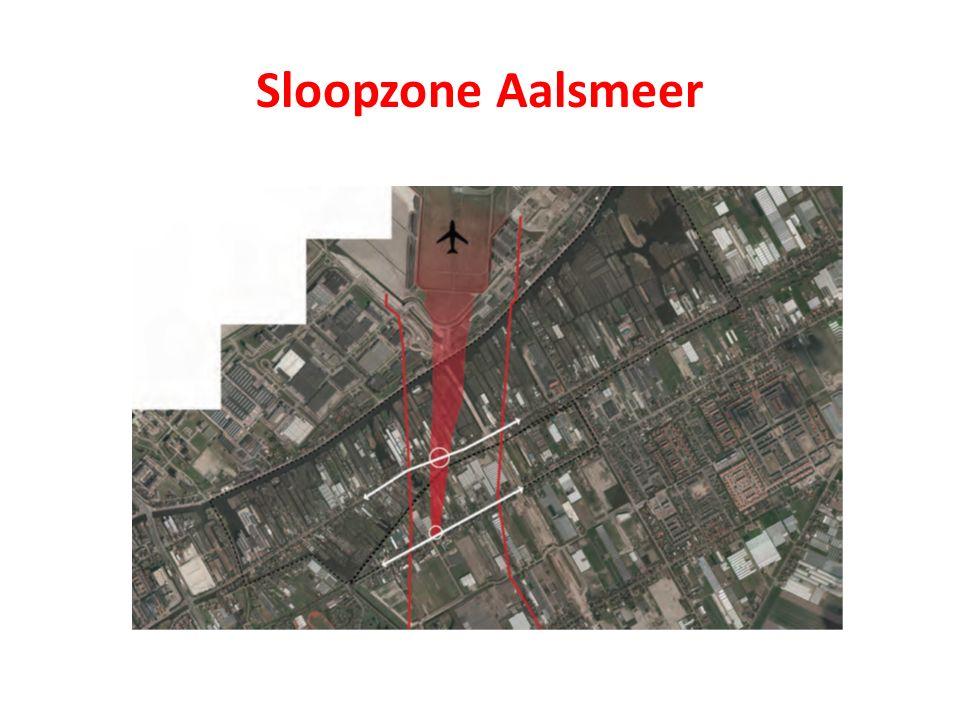 Sloopzone Aalsmeer