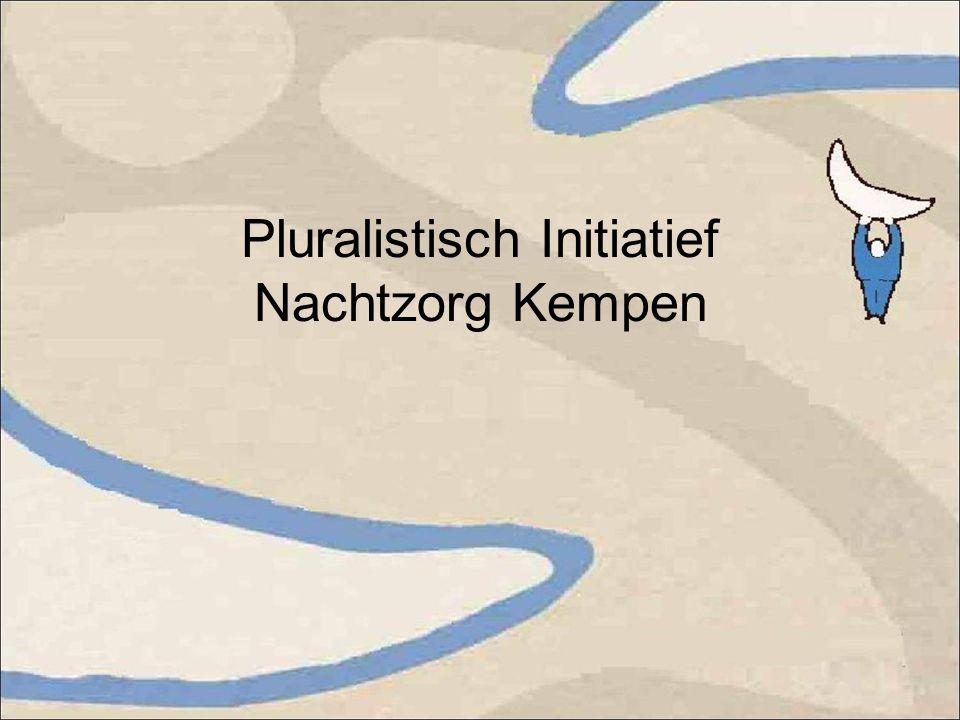 Pluralistisch Initiatief Nachtzorg Kempen