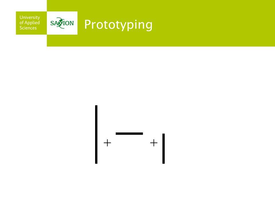 Prototyping ++