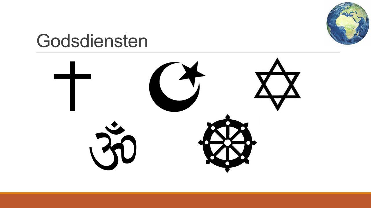 Godsdiensten