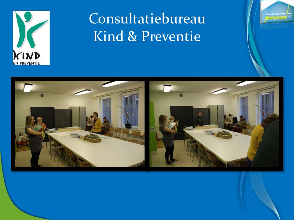 Consultatiebureau Kind & Preventie