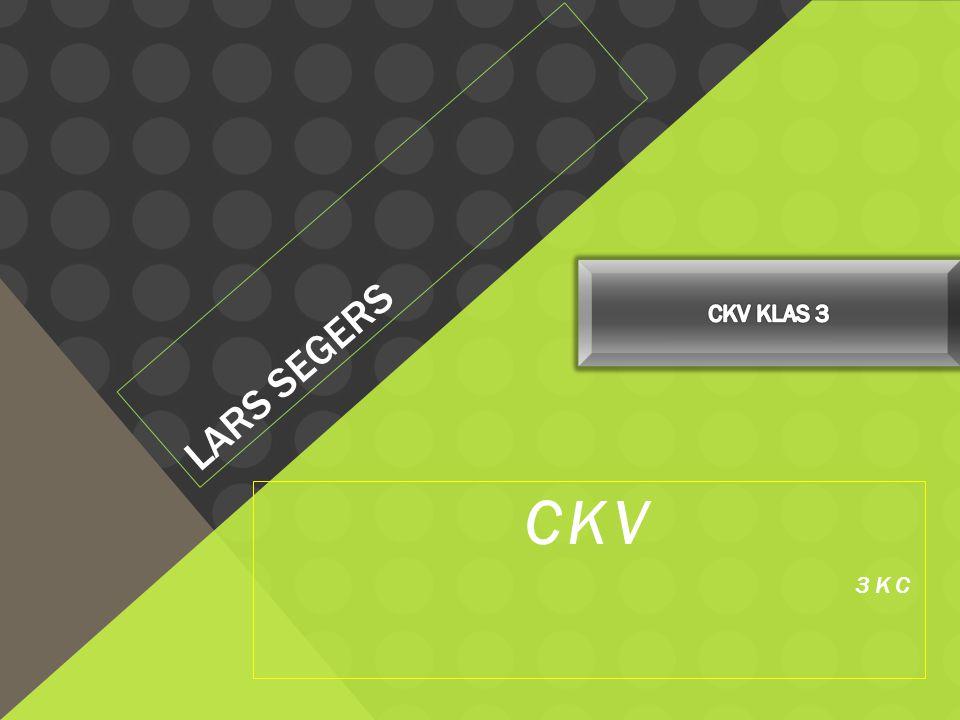LARS SEGERS CKV 3KC
