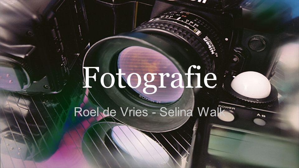 Fotografie Roel de Vries - Selina Walk