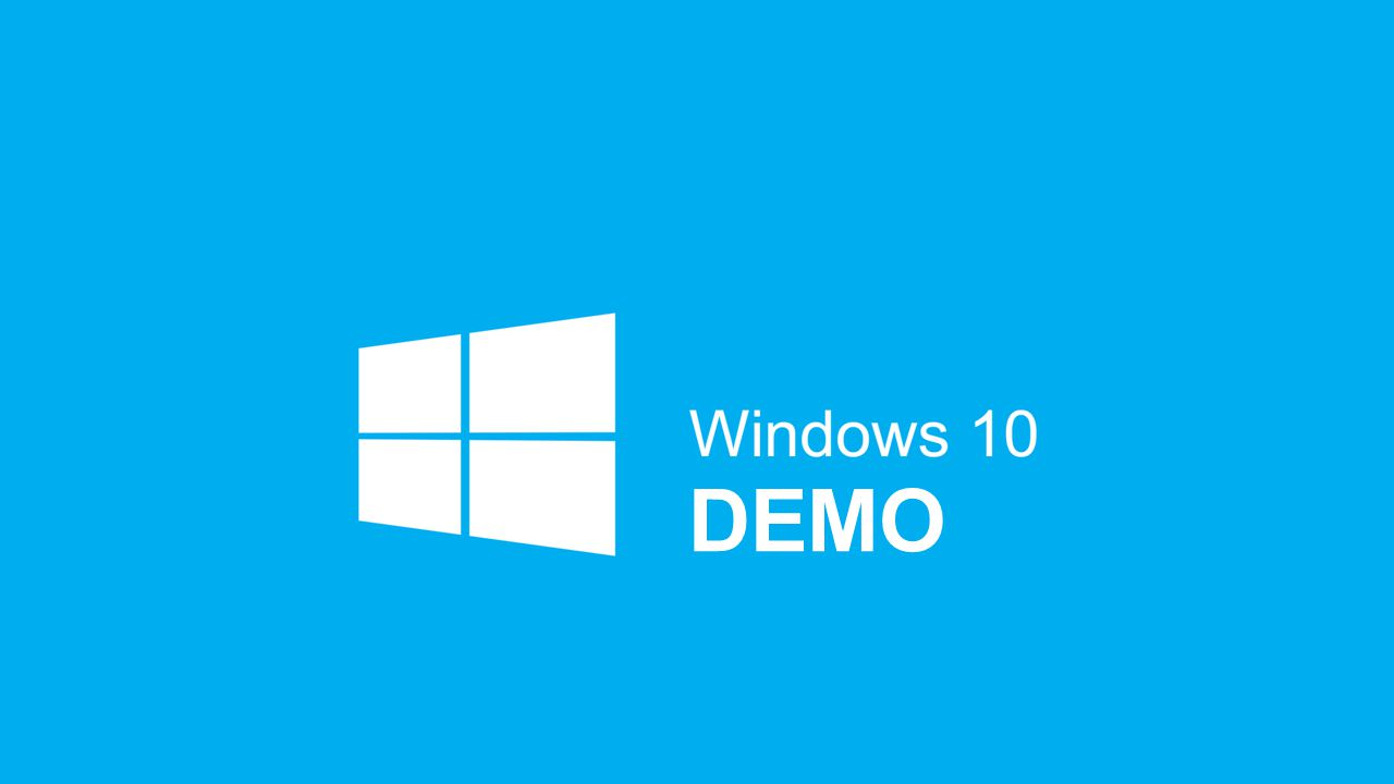Continuum & Tablet Mode Auto switch Geoptimaliseerde Iconen en desktop Full Screen Apps