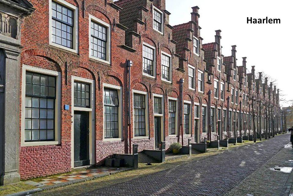 Grotekerksbuurt-Dordrecht