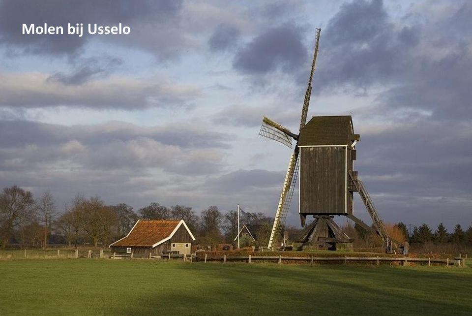 Martini toren in Groningen