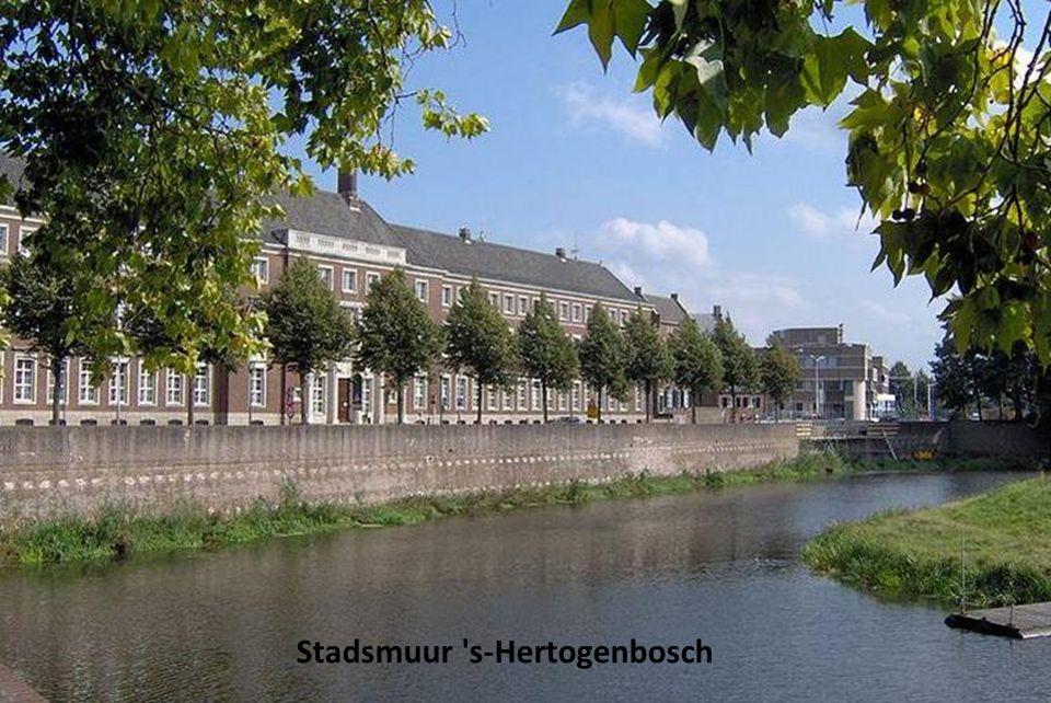 s-Hertogenbosch De Sint Jan