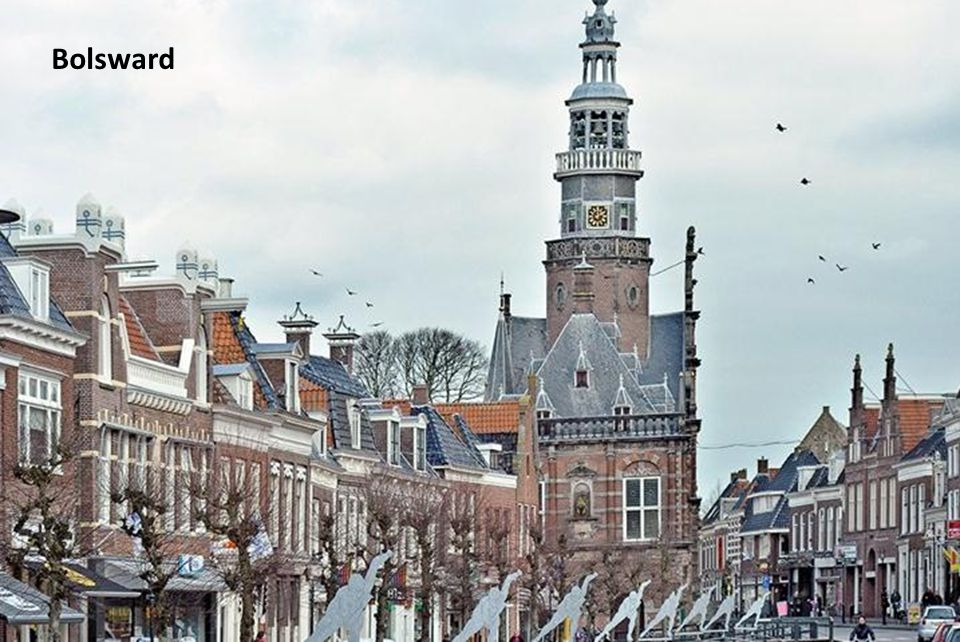 Binnendieze s-Hertogenbosch