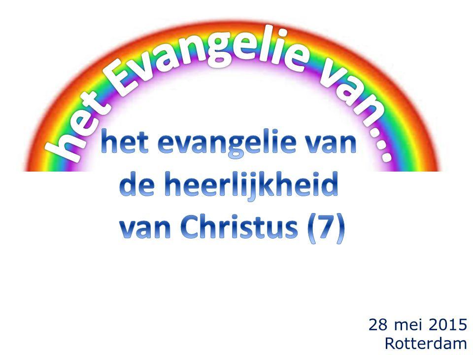 28 mei 2015 Rotterdam