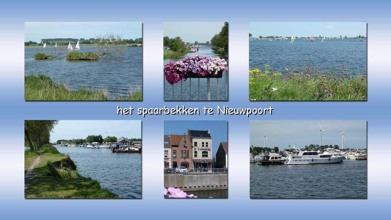 tussen Diksmuide en Nieuwpoort tussen Diksmuide en Nieuwpoort