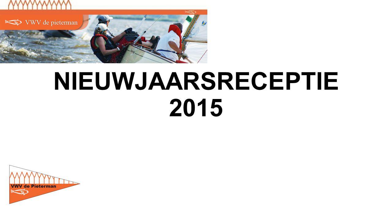 NIEUWJAARSRECEPTIE 2015