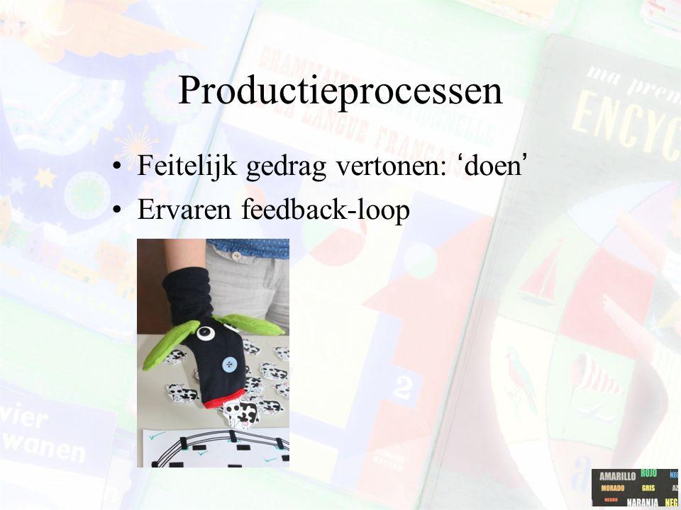 Retentieprocessen Symbolisatie –visuele codes –verbale codes Herhalen