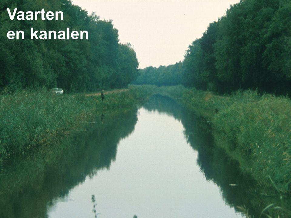 Vaarten en kanalen
