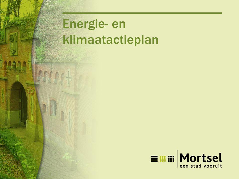 Energie- en klimaatactieplan