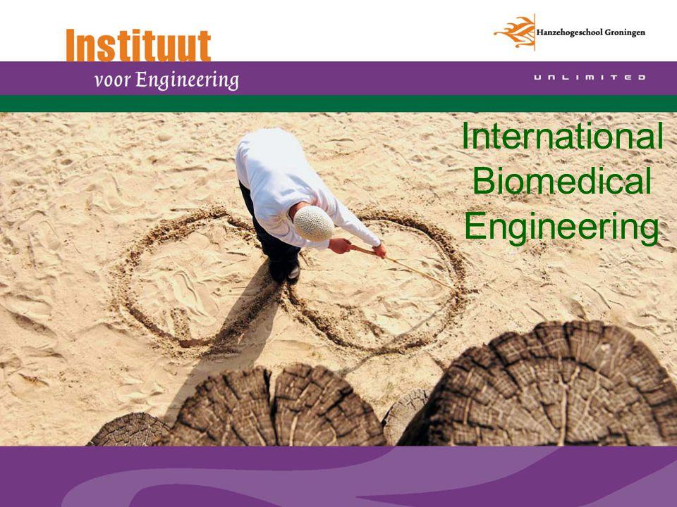 International Biomedical Engineering