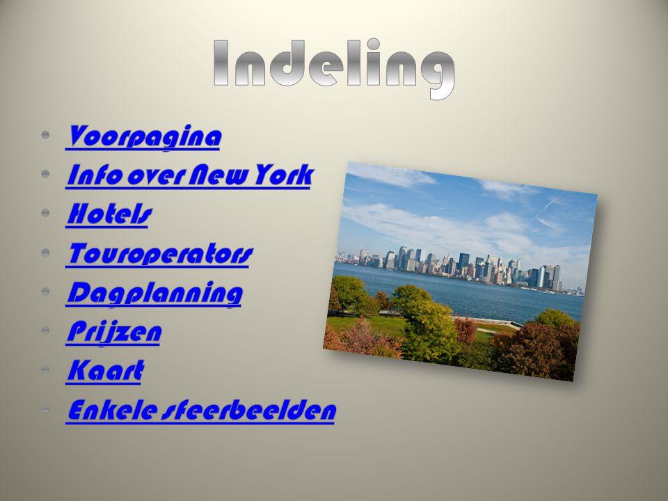 New York City is gelegen in de staat New York, Noord-Amerika. De staat New York. New York City