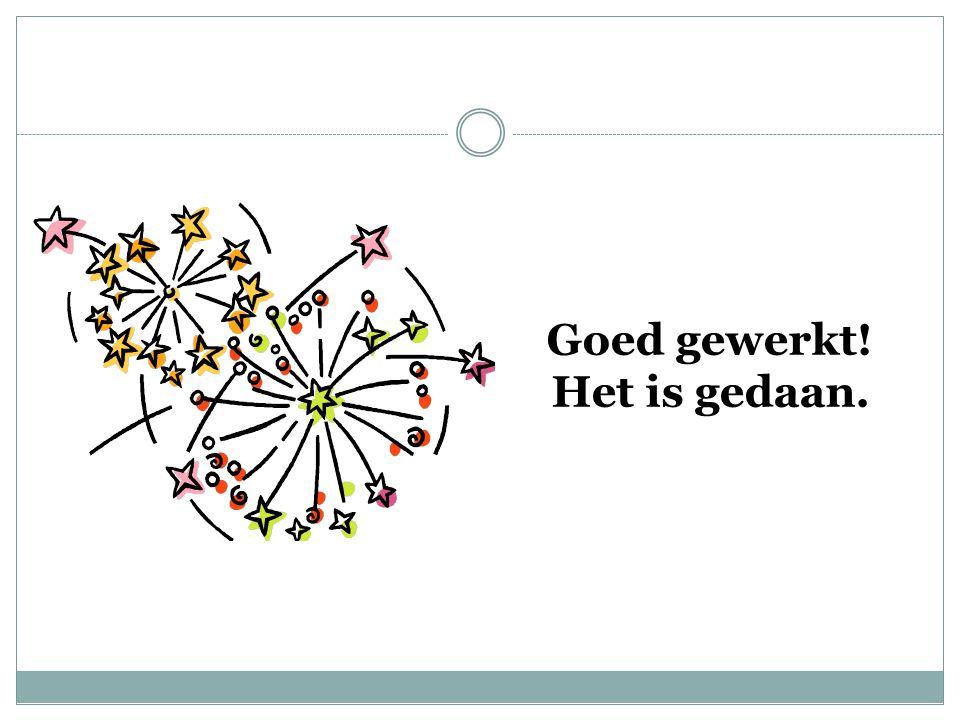 Controleer! station West-Vlaamse handtekening akkoord januari