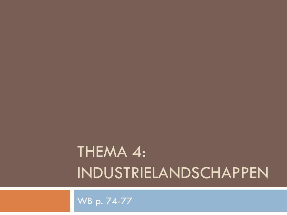 Charleroi: industrie
