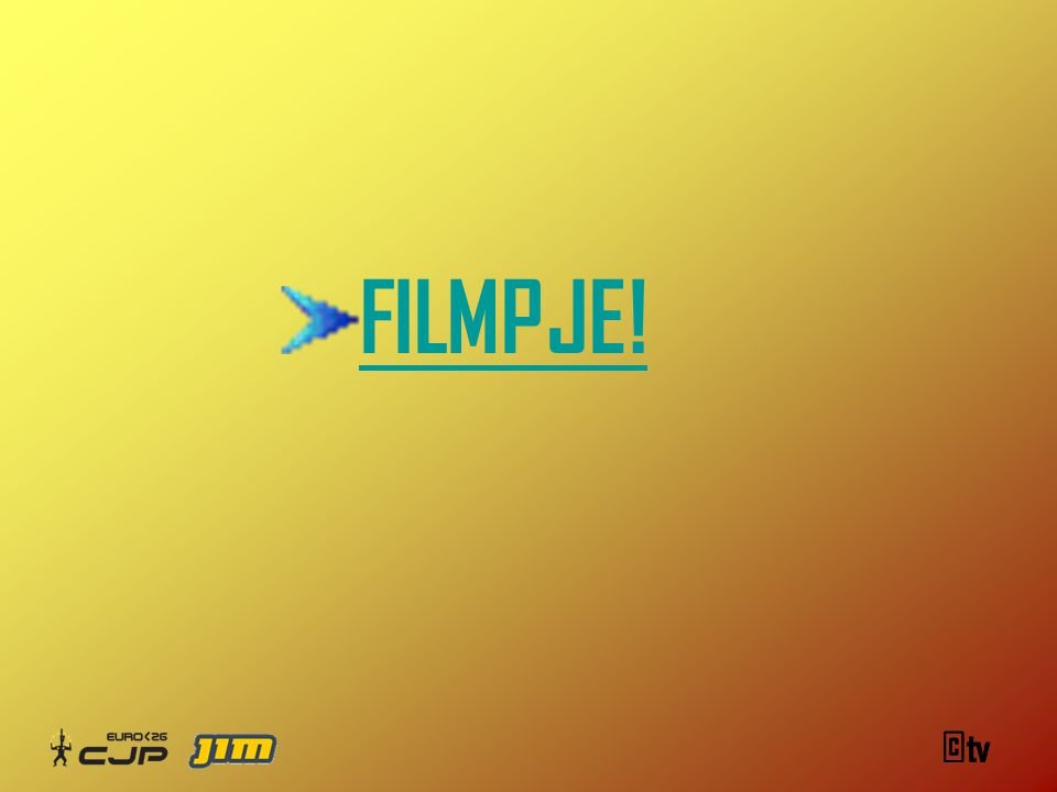 ©tv FILMPJE! ©tv