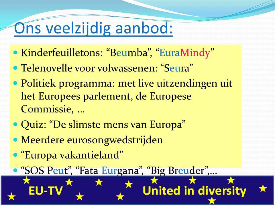 3. Eura Mindy en de financieel- economische crisis
