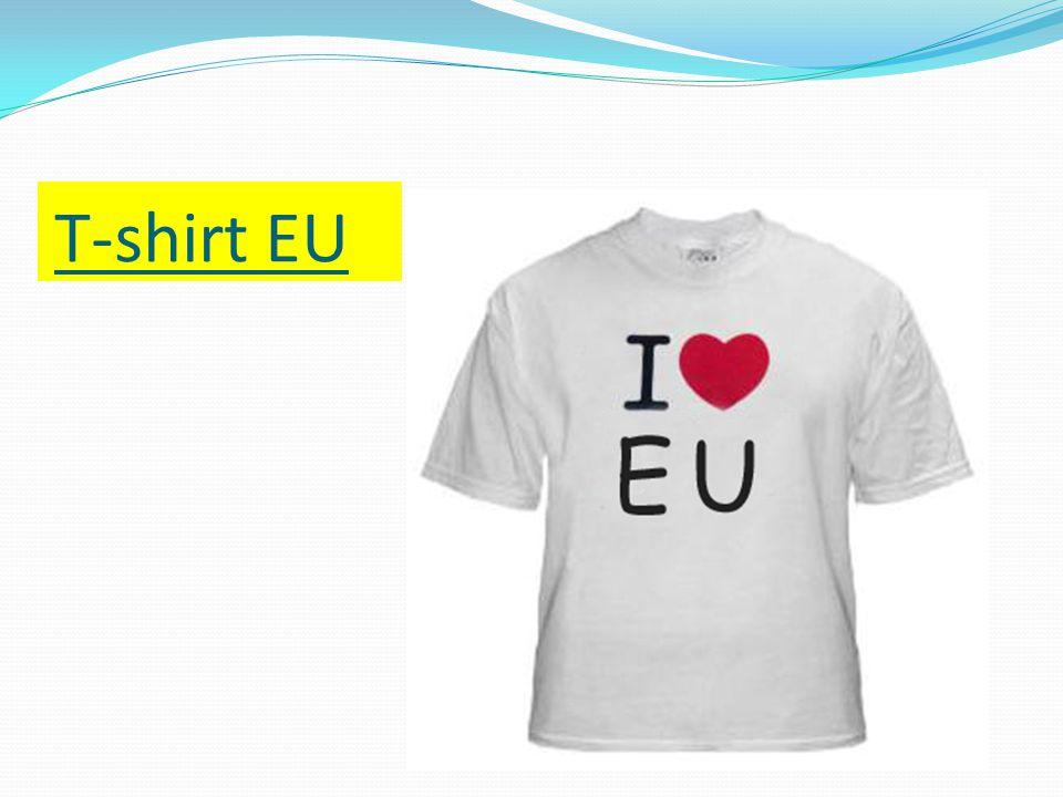 T-shirt EU