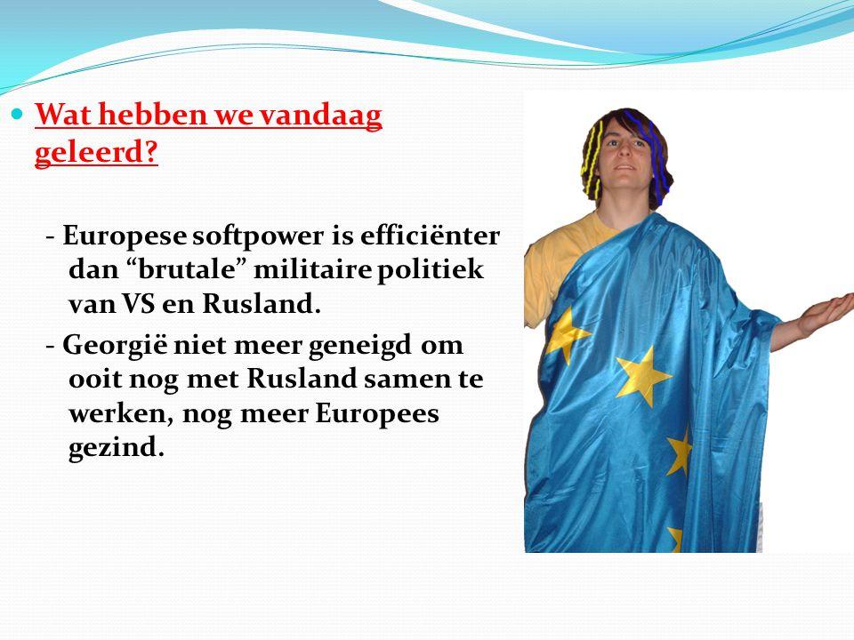 1.Eura Mindy en de gascrisis in Oekraïne