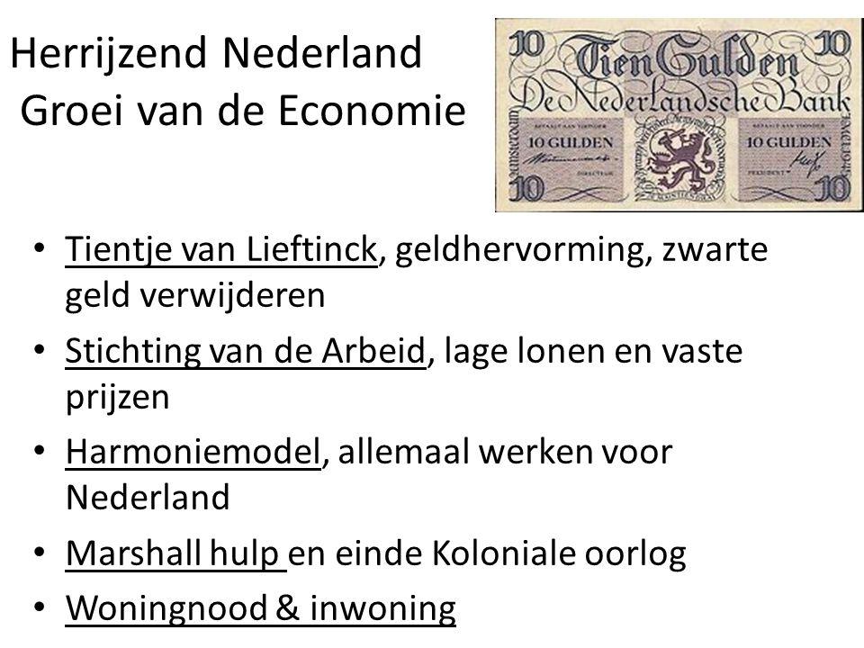 Verzuilen of samenwerken Nederlandse Volksbeweging Nederlandse Volksbeweging Ideeën voor een nieuw Nederland Samen met elkaar geen politiek gedoe meer