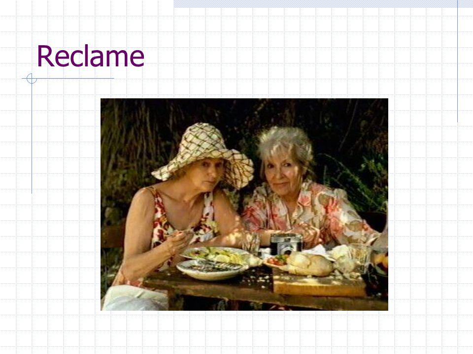 ESF: Beeldvorming van Arbeid Aanwezigheid van ouderen Afwezigheid van 40 + vrouwen uitz. Marianne Thyssen, An Van Lancker Mannelijke oudere experten E