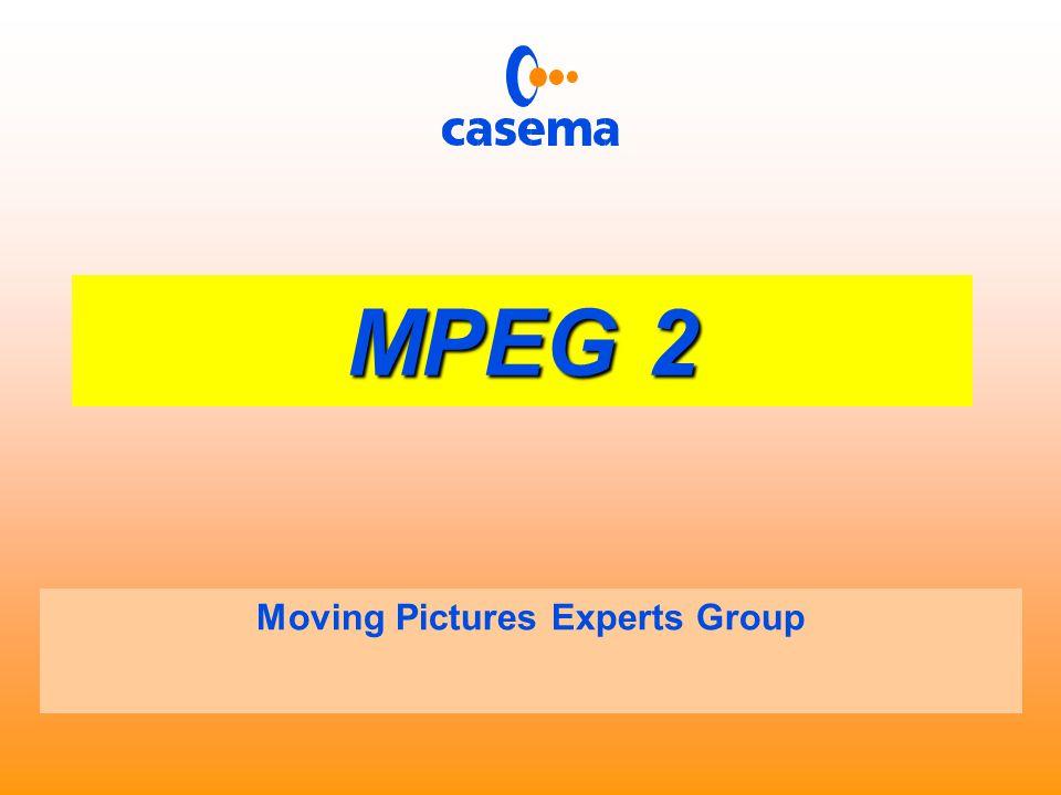 Voorbewerking bij MPEG 1 720 576 ITU BT 601 720 288 352 bij 288 44 Tweede deelbeeld toevoegen Horizontale reductie ongdaan maken