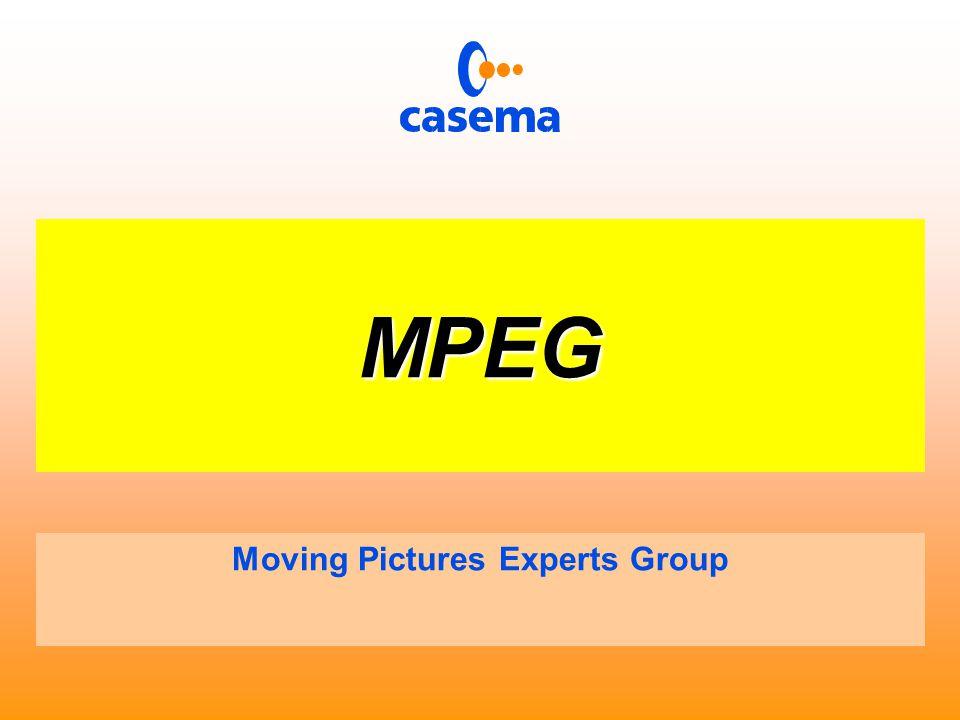 Nadelen JPEG  Motion JPEG bestaat een reeks foto's die worden verstuurd  Redudantie in op volgende beelden wordt niet benut