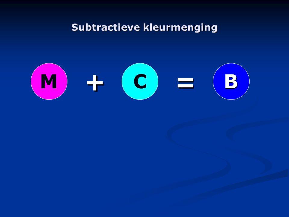 C + + = = M B B