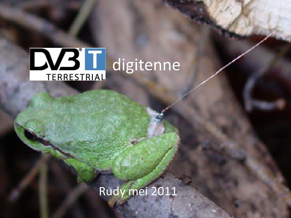 digitenne Rudy mei 2011