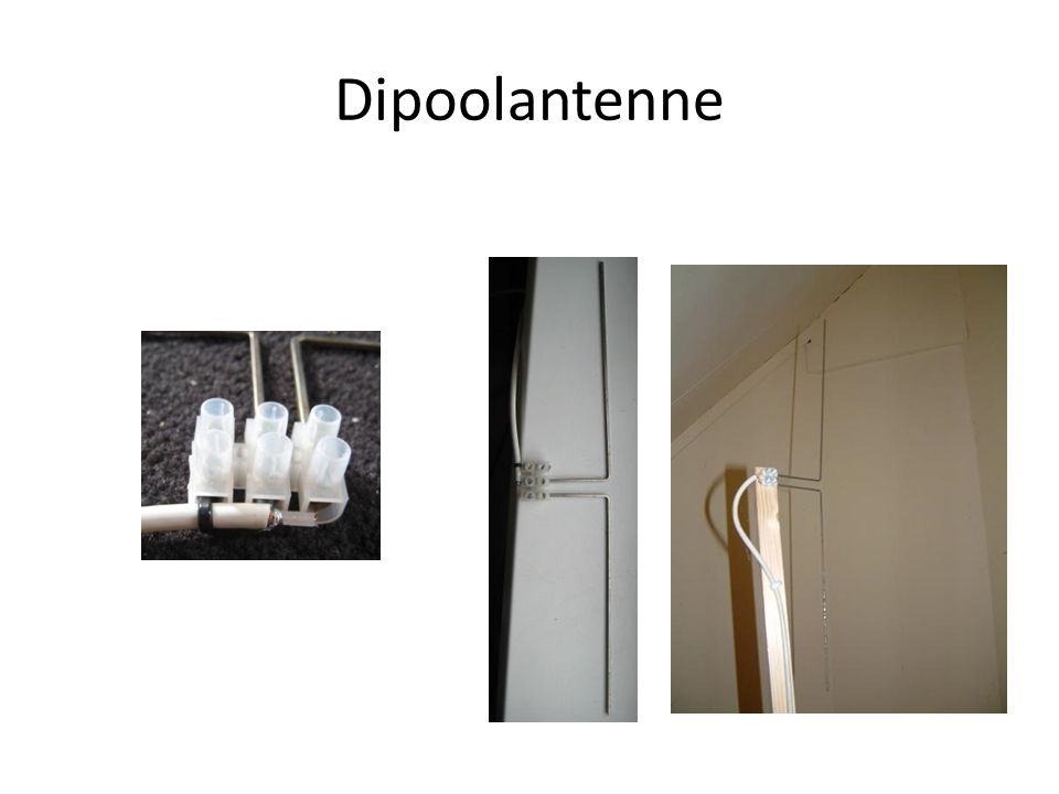Dipoolantenne