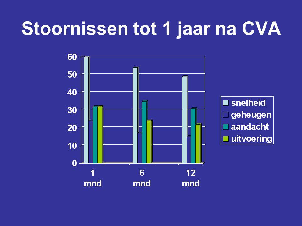 Mogelijkheden in Nederland •Cognitieve revalidatie in revalidatiecentra, verpleeghuizen en ziekenhuizen •Specialistische revalidatie: Nijmegen (ACHN), Arnhem (Brain Integration), Amsterdam (INR), OPS behandeling •NAH in de psychiatrie •Voorlichting en ondersteuning via thuiszorg en andere zorgorganisaties (bijv gehandicaptensector) •Voorlichting en ondersteuning via patiëntenorganisaties