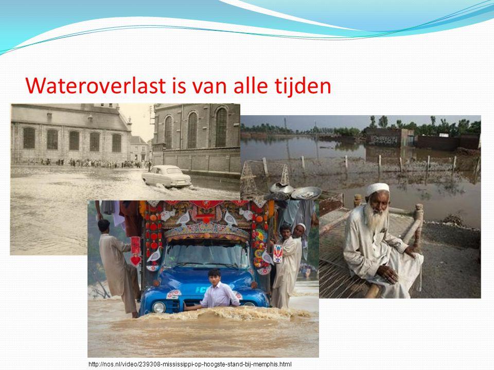 Wateroverlast is van alle tijden http://nos.nl/video/239308-mississippi-op-hoogste-stand-bij-memphis.html