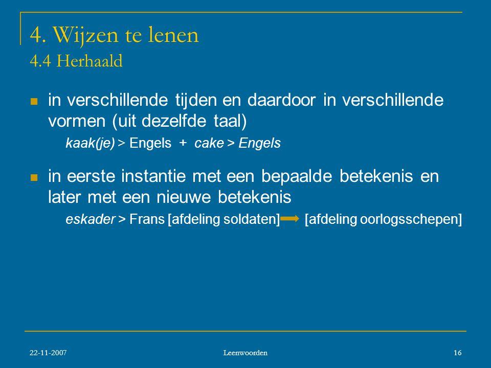 22-11-2007 Leenwoorden 16 4.