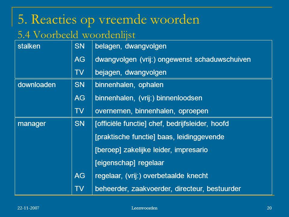 22-11-2007 Leenwoorden 20 5.